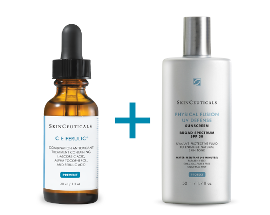 SkinCeuticals Prevent Protect
